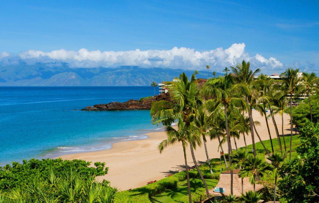 Maui's best beach TripAdvisor Kahana Beach Vacation Club